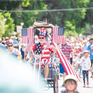 4th of July in Niwot