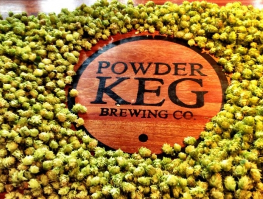 Powder Keg Brewing