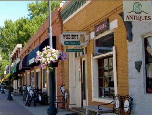 Niwot Business Association
