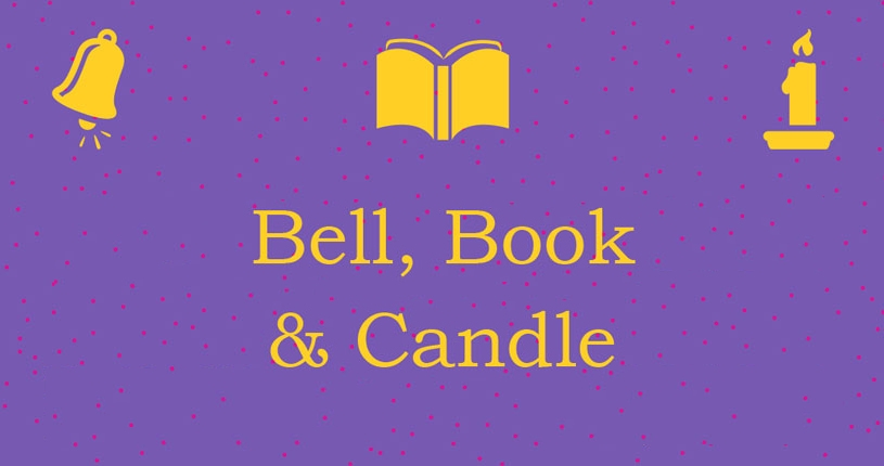 Bell Book Candle & Coffee