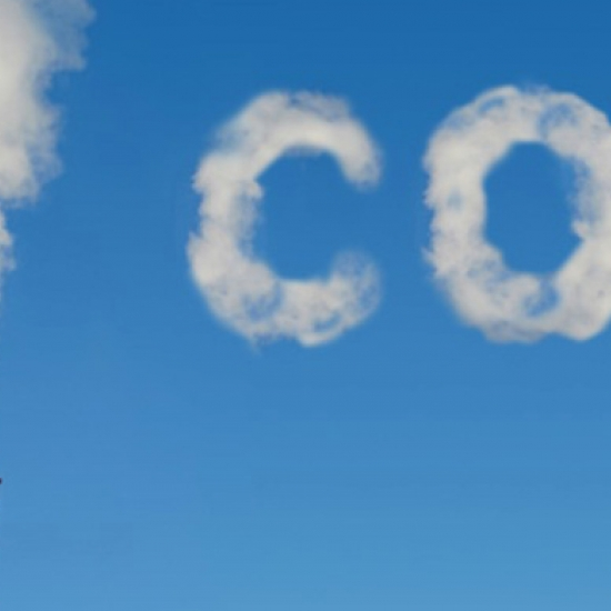 Tuesday Nerd Talk - CO2 & Climate Change: Why All the Conflict?