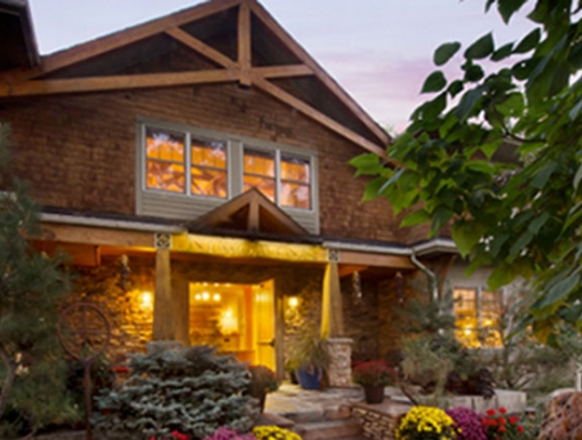 Niwot Inn & Spa