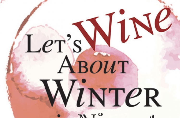 Let's Wine About Winter