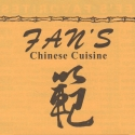 Fan's Chinese Cuisine