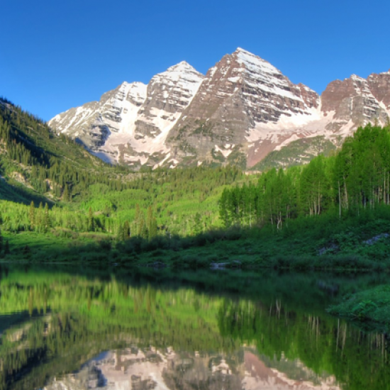 Tuesday Nerd Talk - Colorado - A Naturalist's reasons for living here