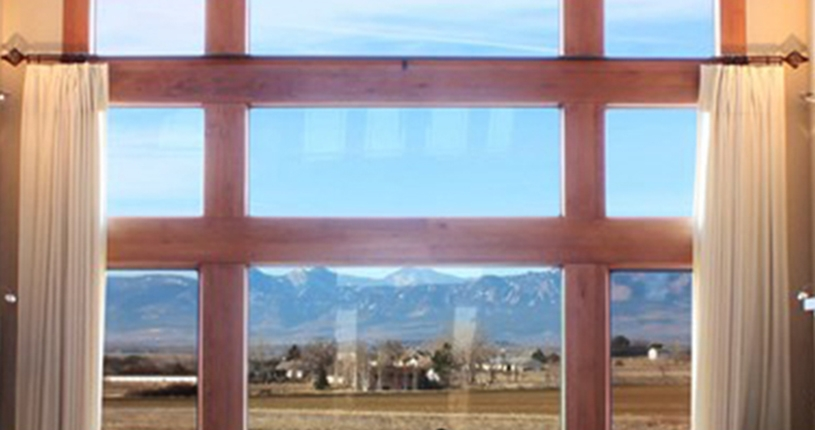 Niwot Window Works