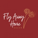 Fly Away Home Decor