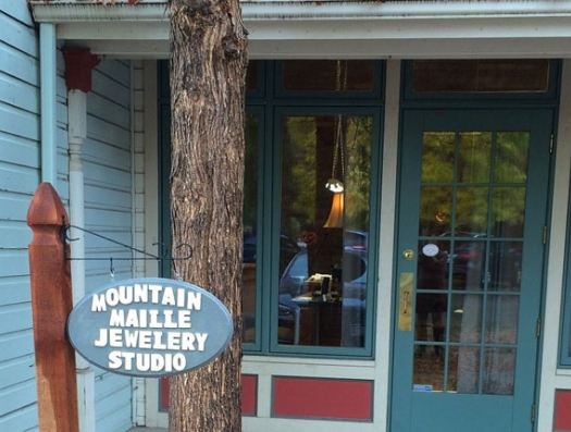 Mountain Maile Jewelry Studio
