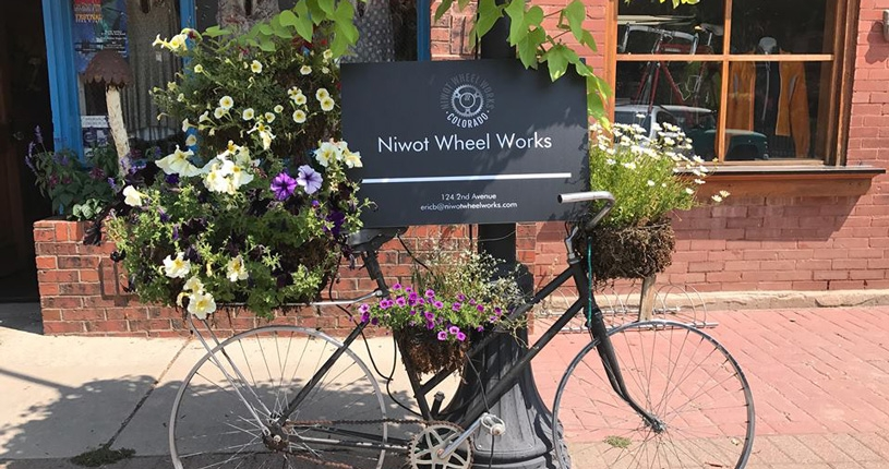 Niwot Wheel Works