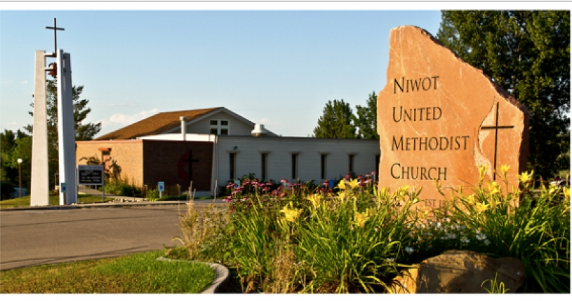 Niwot United Methodist Church