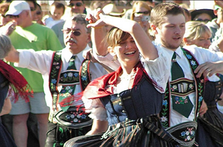 Niwot's 8th Annual Oktoberfest!