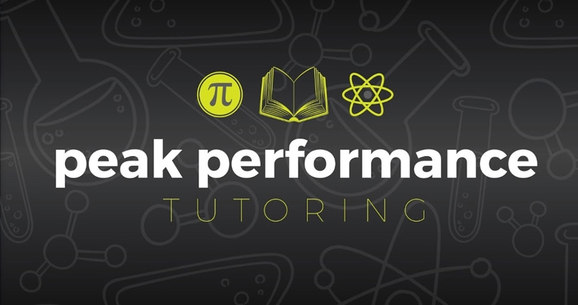 Peak Performance Tutoring
