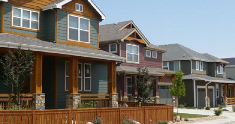 Porchfront Homes