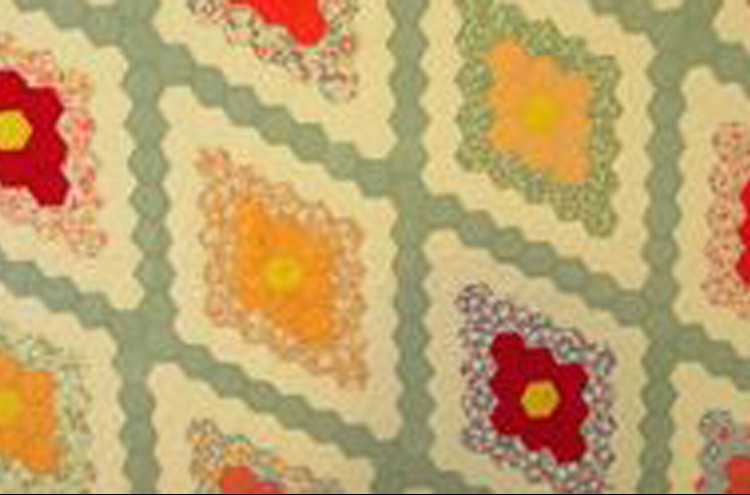 Quilts that Settled the West