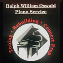 Ralph William Oswald Piano Services