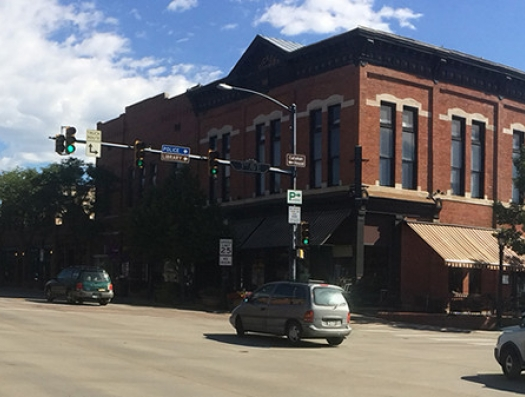 Longmont Commercial Real Estate