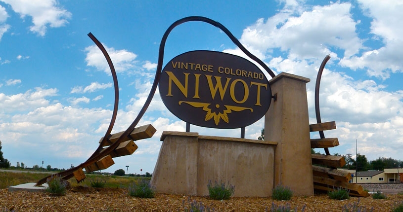 Niwot, Colorado