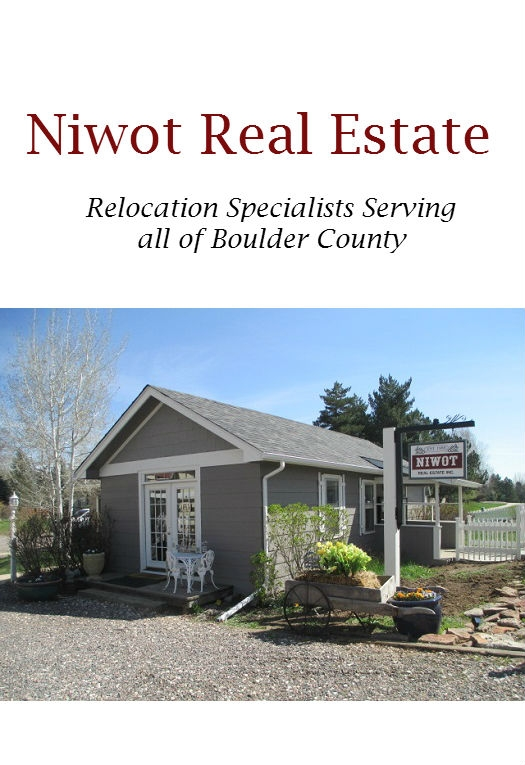 Niwot Real Estate