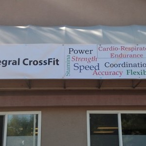 Integral Health & Fitness