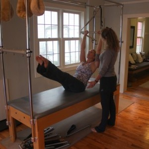 Pilates of Niwot
