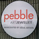 Pebble Art Jewelry