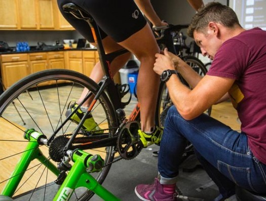 IOG Bike Fit Consulting
