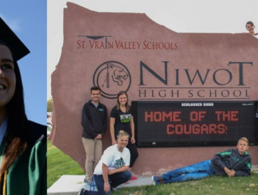 Niwot High School Education Foundation