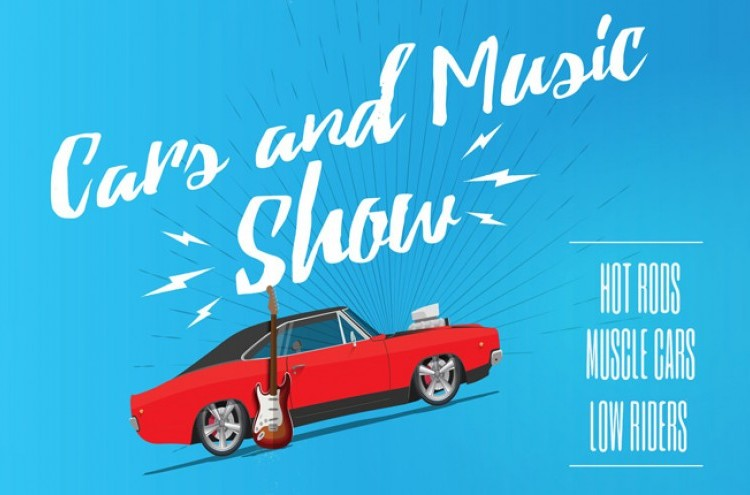 Cars and Music Show