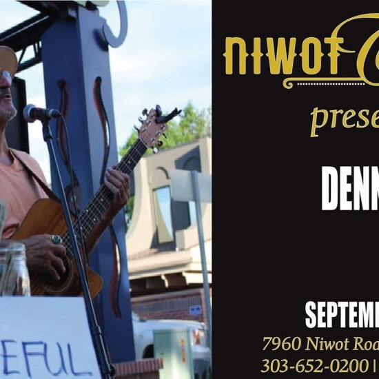 Save the music with Denny Driscoll