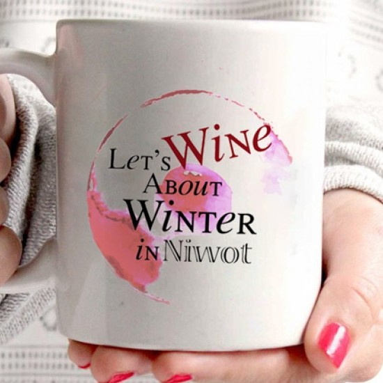 Let's Wine About Winter!