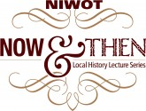Niwot Historical Society