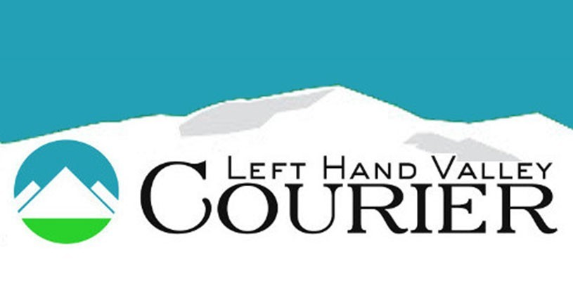 Left Hand Valley Courier 20th Anniversary
