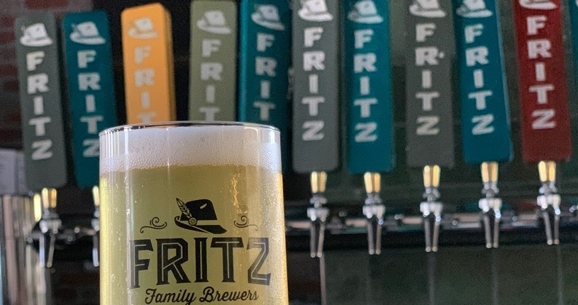 Fritz Family Brewers