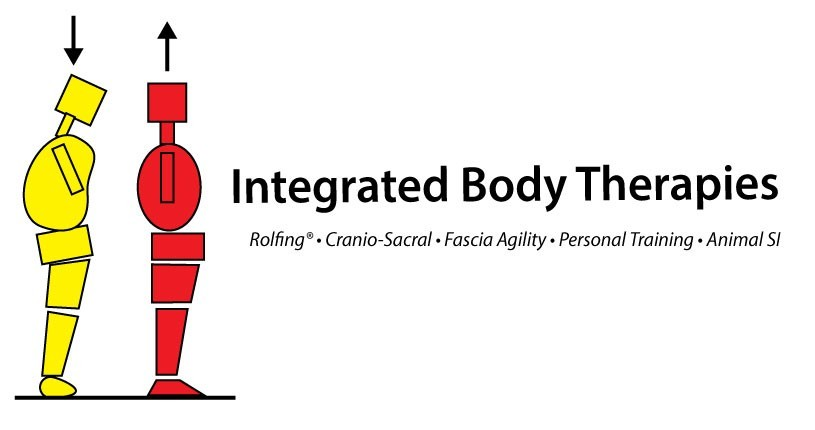 Integrated Body Therapies