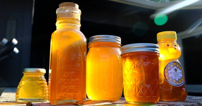 Meadow Lake Honey