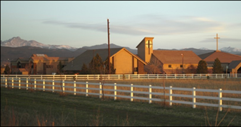 Rocky Mountain Christian Church