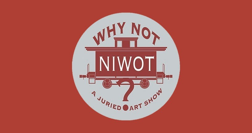 Why Not Niwot? Art Show - People's Choice Voting