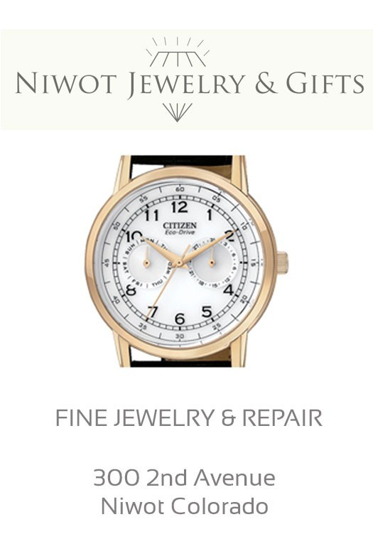 NIWOT JEWELRY & GIFTS